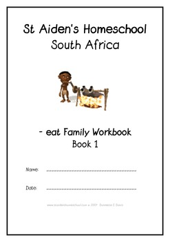 -eat Word Family Workbook