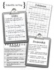{editable} Scientific Writing Activity - ANY TOPIC