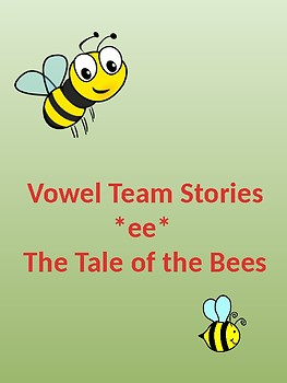 -ee- The Tale of the Bees