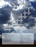 -el Cross Word Puzzle