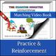 -ell Word Family Video & Workbook (Monster Detectives)