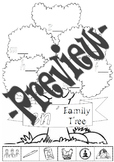 -en Word Family Tree