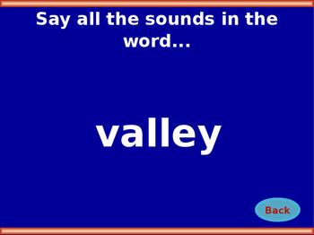 ey Long Vowel Jeopardy! (long e sound)