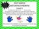 FAST MATCH! Bundle Pack Antonym & Synonym Levels 1 & 2
