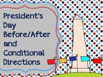 Patriotic President's Day Bundle