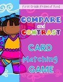 Compare and Contrast SUMMER game