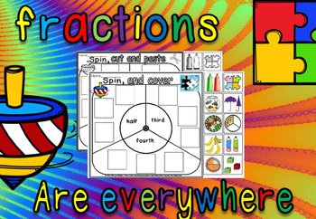 fractions in the environment