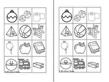 roll,stack,slide for 3d shapes