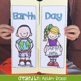 Earth Day Activities Lap Book