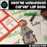 George Washington Carver Lap Book