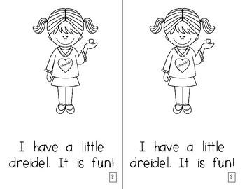"""""""have"""" Little Reader"""