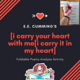 [i carry your heart with me(i carry it in] E.E. Cummings p