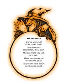 -ick Rhyming Poem