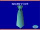 ie Long Vowel Jeopardy! (long i sound)