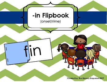 -in Family Flipbook