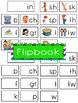 -in Word Family Flipbook, Word Wall Cards and Data Tracking Sheets!