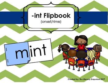 -int Family Flipbook