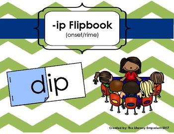 -ip Family Flipbook