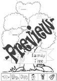-ip Word Family Tree