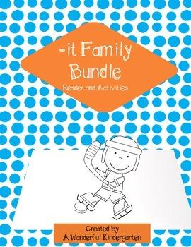 -it Family Bundle