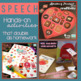 Speech & Language Valentine's Day BUNDLE