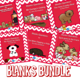 #jan2018slpmusthave Blanks Questions BUNDLE