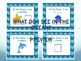 Ocean Bundle for Vocab, Concepts,Bingo, Cariboo, Directions