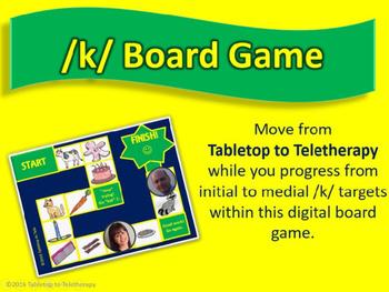 /k/ Board Game