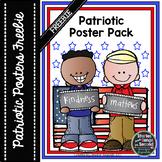 Kindness & Classroom Community Poster Pack {FREEBIE}
