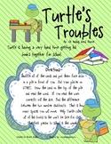 -le Ending: Turtle's Troubles