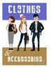 Сlothes and accessories
