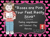 """Roses are Pink, Your Feet Really Stink"" HOT reading tasks"