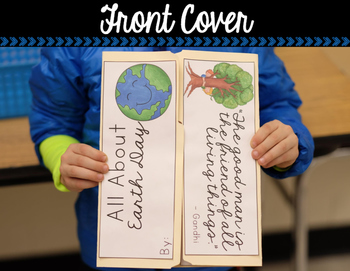Earth Day Lapbook