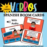 Verbos Spanish Boom Deck