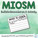 FREEBIE MIOSM: Classroom Decor Poster, Bulletin Board and