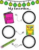 First Grade MEMORY BOOK! {Editable with link}