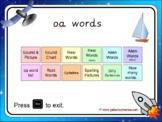 The 'oa' PowerPoint