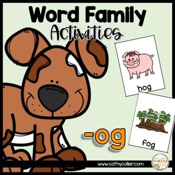 -og Family Activity Set