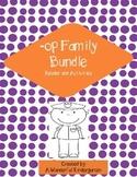 -op Family Bundle