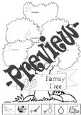 -op Word Family Tree