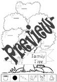 -ot Word Family Tree