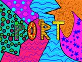 -port- root word