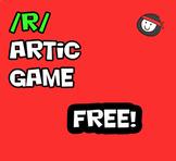 /r/ Articulation game - No Prep