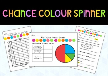 Chance colour spinner