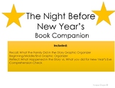 The Night Before New Year's Book Companion