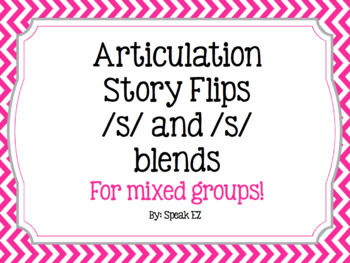 /s/ Articulation Story Flips - For Mixed Groups