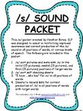 /s/ SOUND PACKET