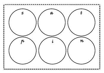 'satpin' Drawing Sheet