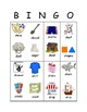 /sh/ Bingo with Pictures