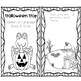 #slphalloweenhop | Halloween Speech Therapy Activities